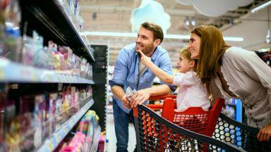 """Калифорния иска големите магазини да разполагат с детски """"полово неутрални"""" сектори"""