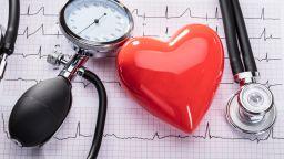 Оптималното кръвно налягане помага за по-бавното остаряване на човешкия мозък