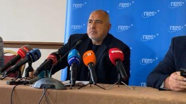 Борисов за служебния кабинет: Колко малоумни са тези? Корабите потъват, а цените скачат