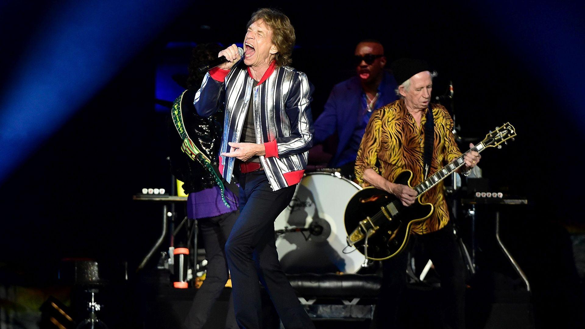 """""""Rolling Stones"""" спират да пеят """"Brown sugar"""", за да са политически коректни"""