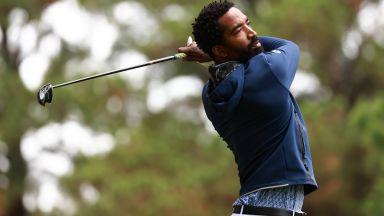 Двукратен шампион на НБА се преориентира към голфа