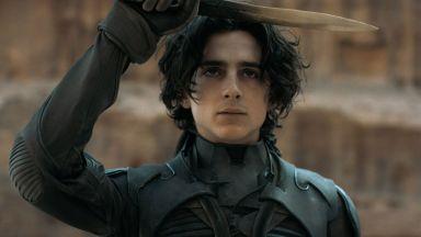 """Режисьорът на """"Дюн"""" се надява филмът да се хареса на феновете на романа на Франк Хърбърт"""