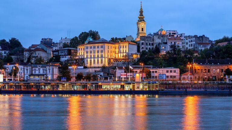 Прекрасният Белград - перлата в короната на Балканите