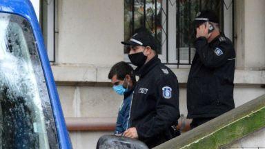 Оставиха в ареста бащата на загиналите при пожар деца във Варна