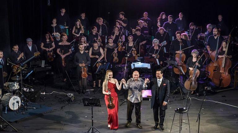 Васил Петров представя SymphoNY way в Русе на 2 ноември