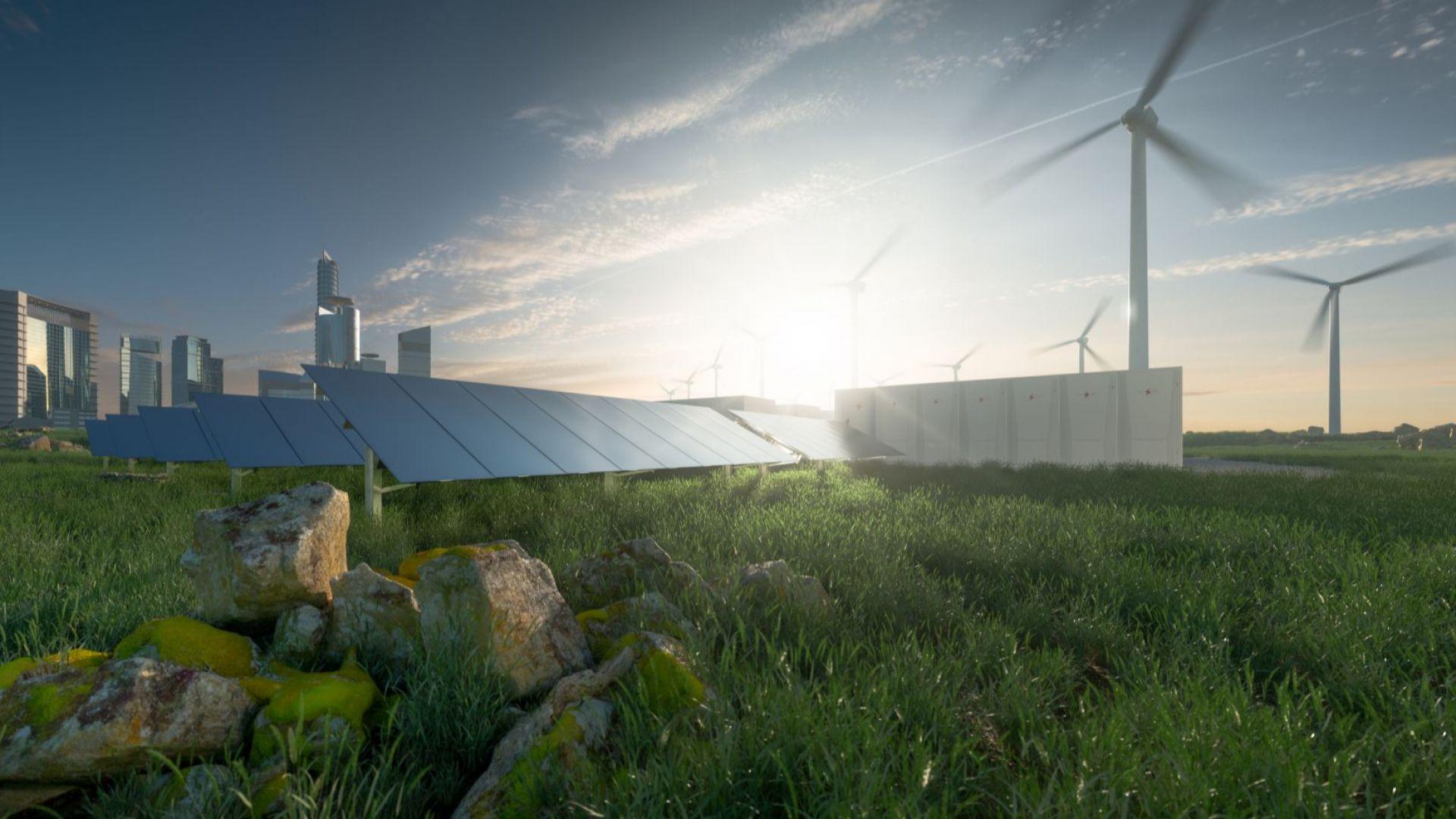 Не сме информирани за енергийния преход: Нагласите на българите за Зелената сделка