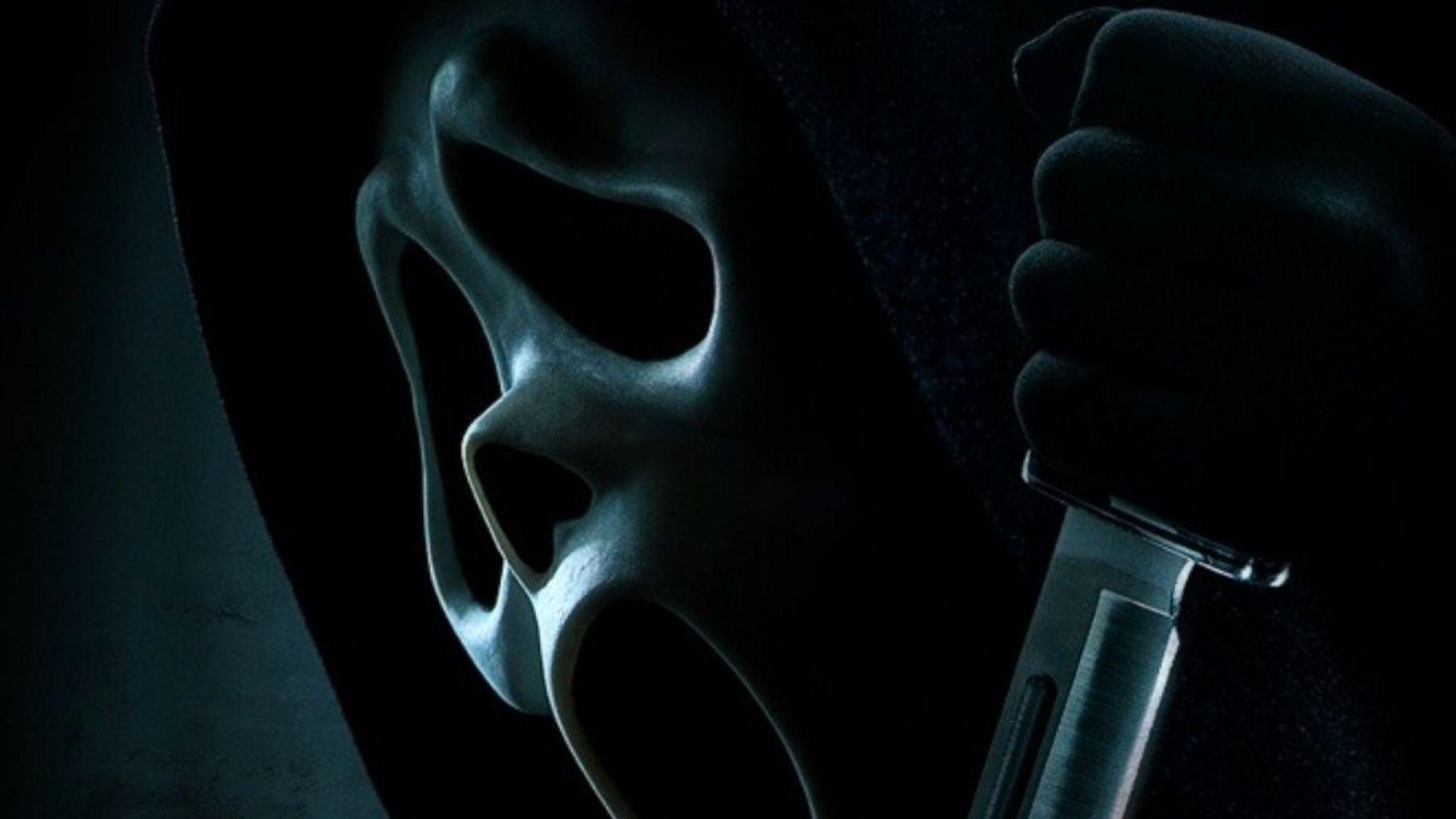 """11 г. по-късно """"Писък"""" ще озвучи отново киносалоните"""