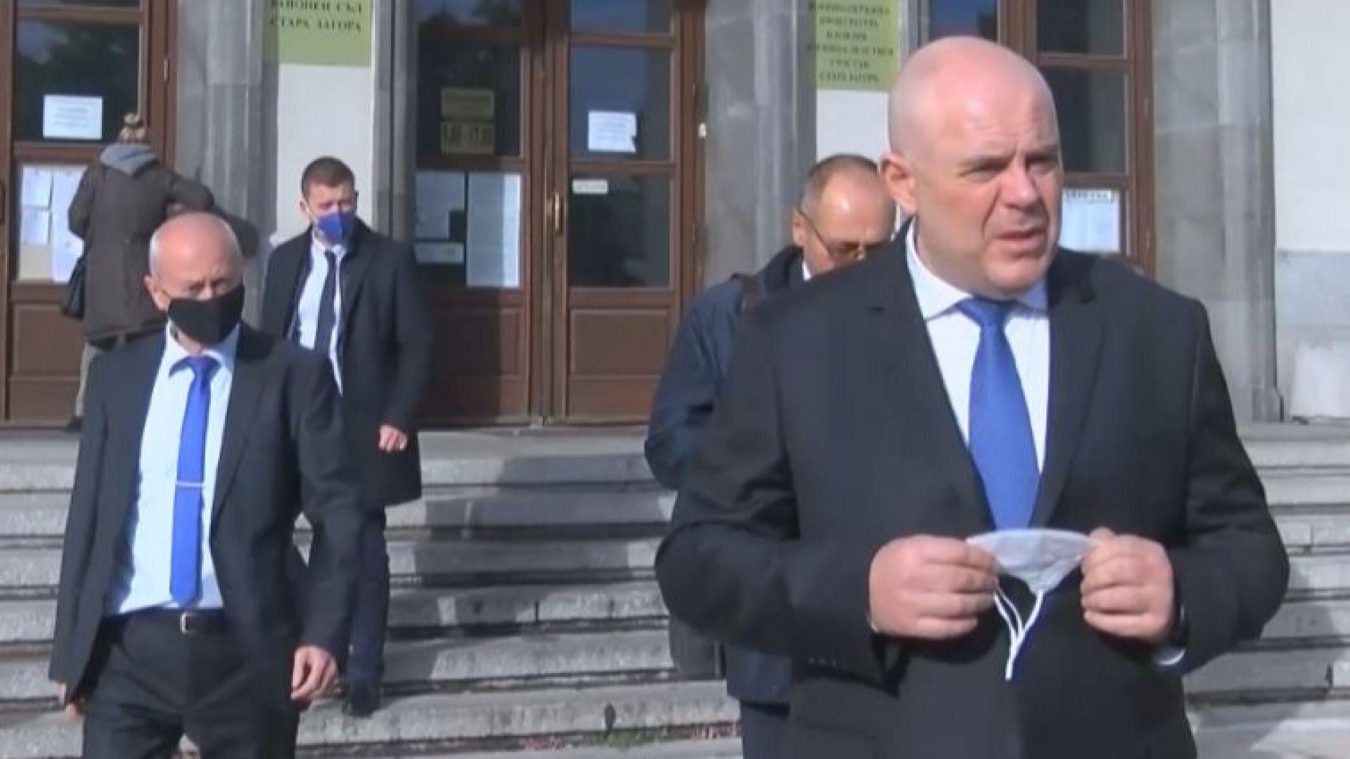 Прокуратурата уведомена с 15 ч. закъснение за блъснатите жени от сина на бизнесмен