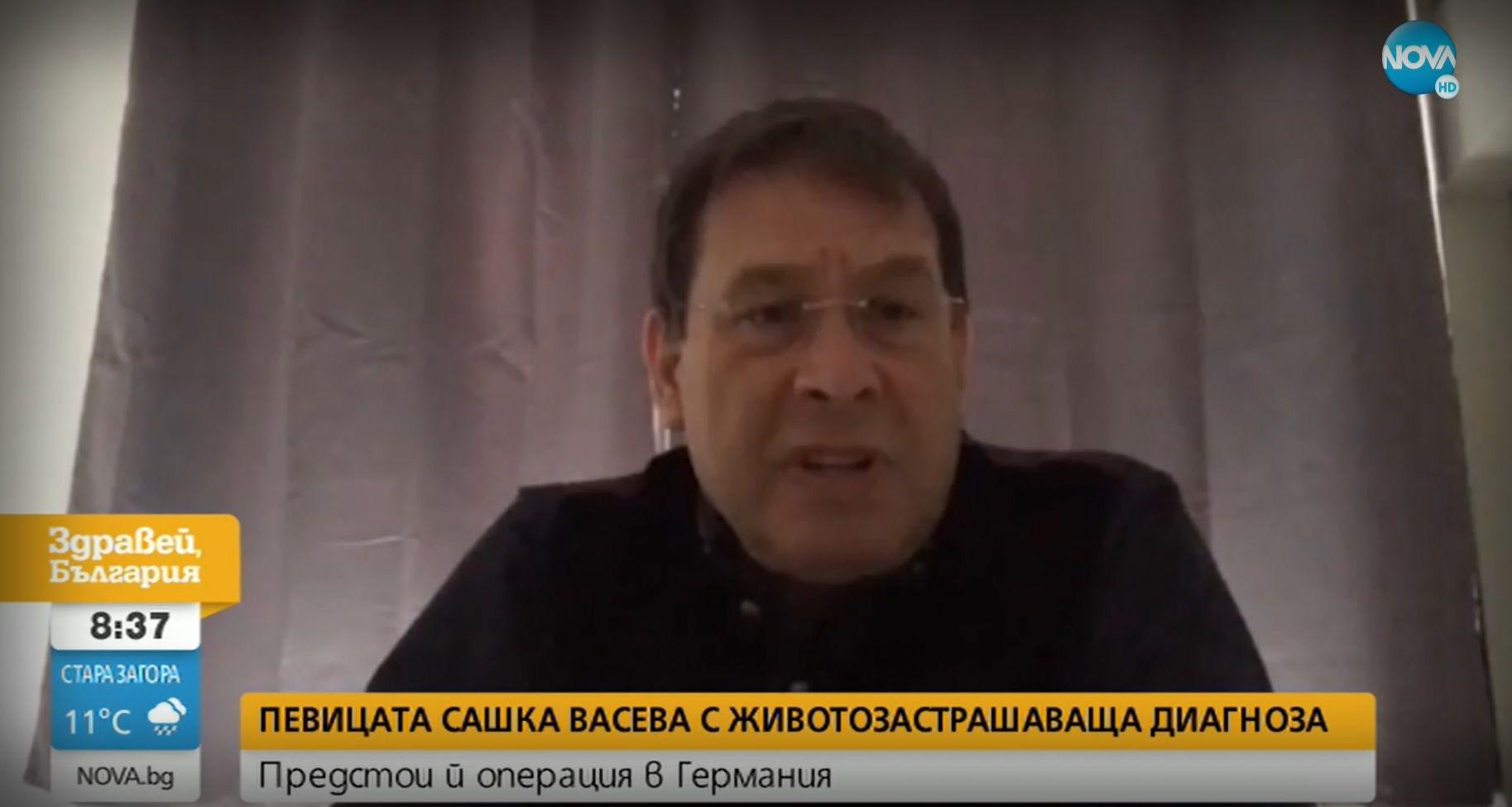 Христо Бакърджиев