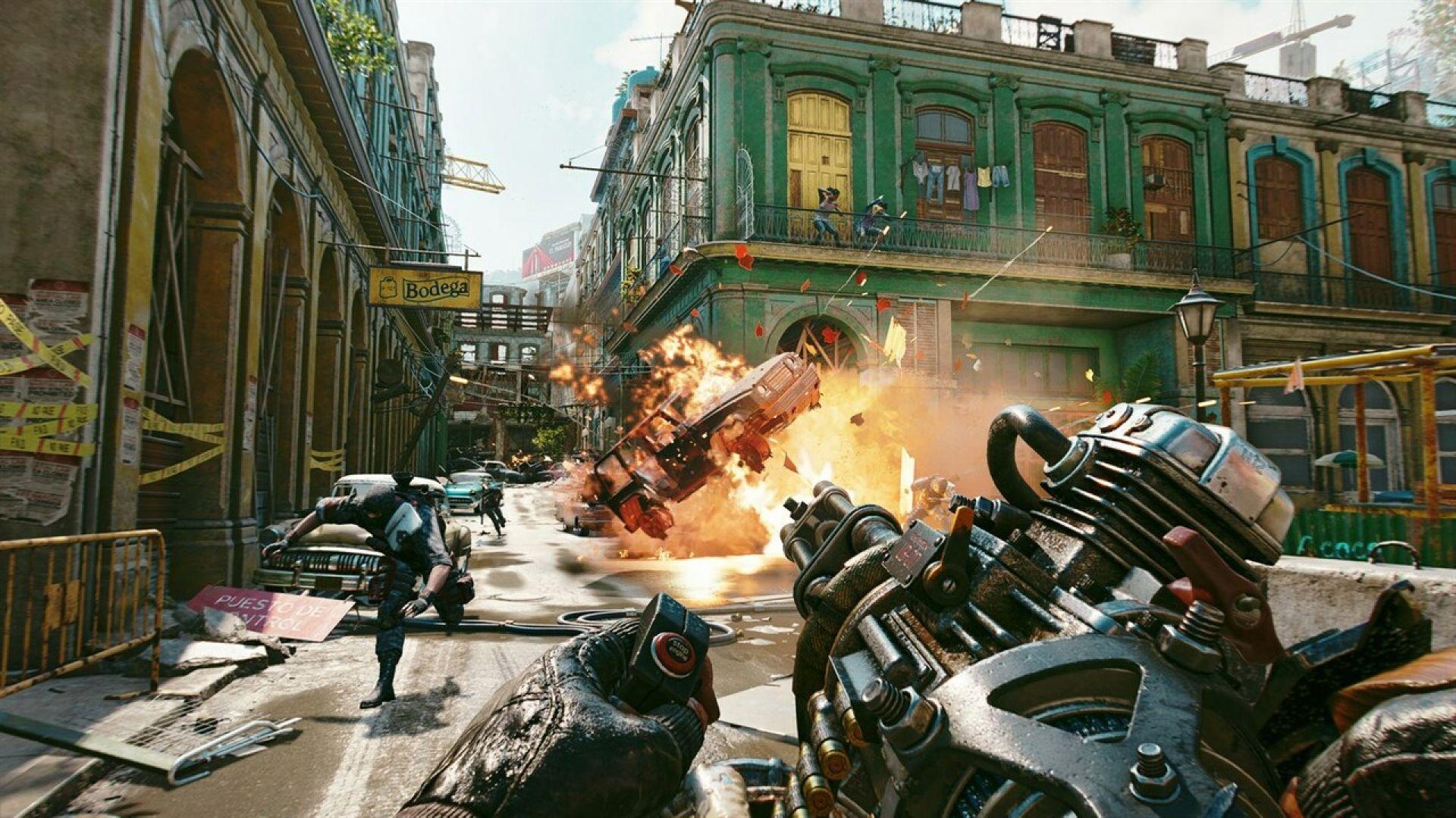 PETA се обяви против боя с петли във Far Cry 6