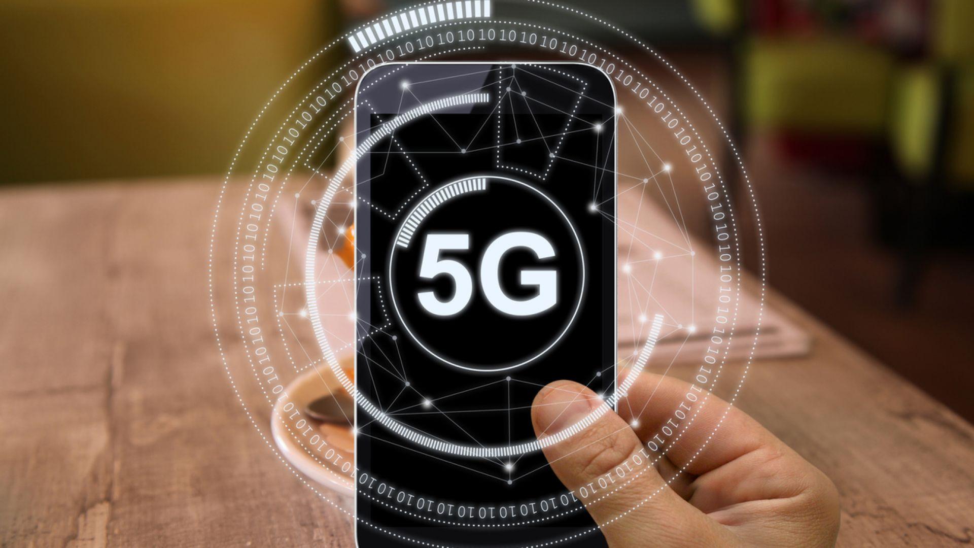 Как да се сдобием с изгоден 5G смартфон с опция за изплащане за 36 м