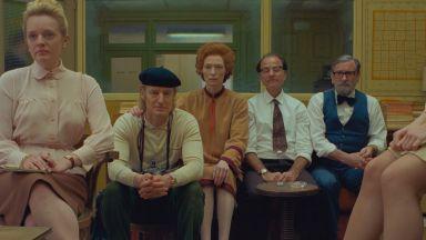 """Уес Андерсън дирижира в новия си филм 7 носители на """"Оскар"""" и 8 номинирани"""
