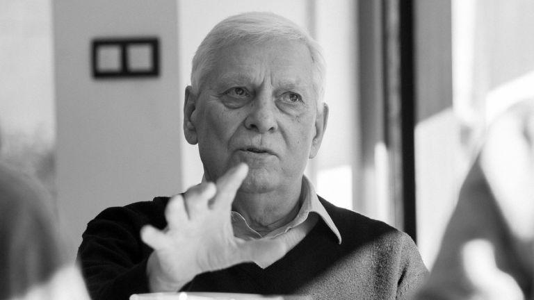 Ивайло Знеполски: Изкуството да живееш с идеите