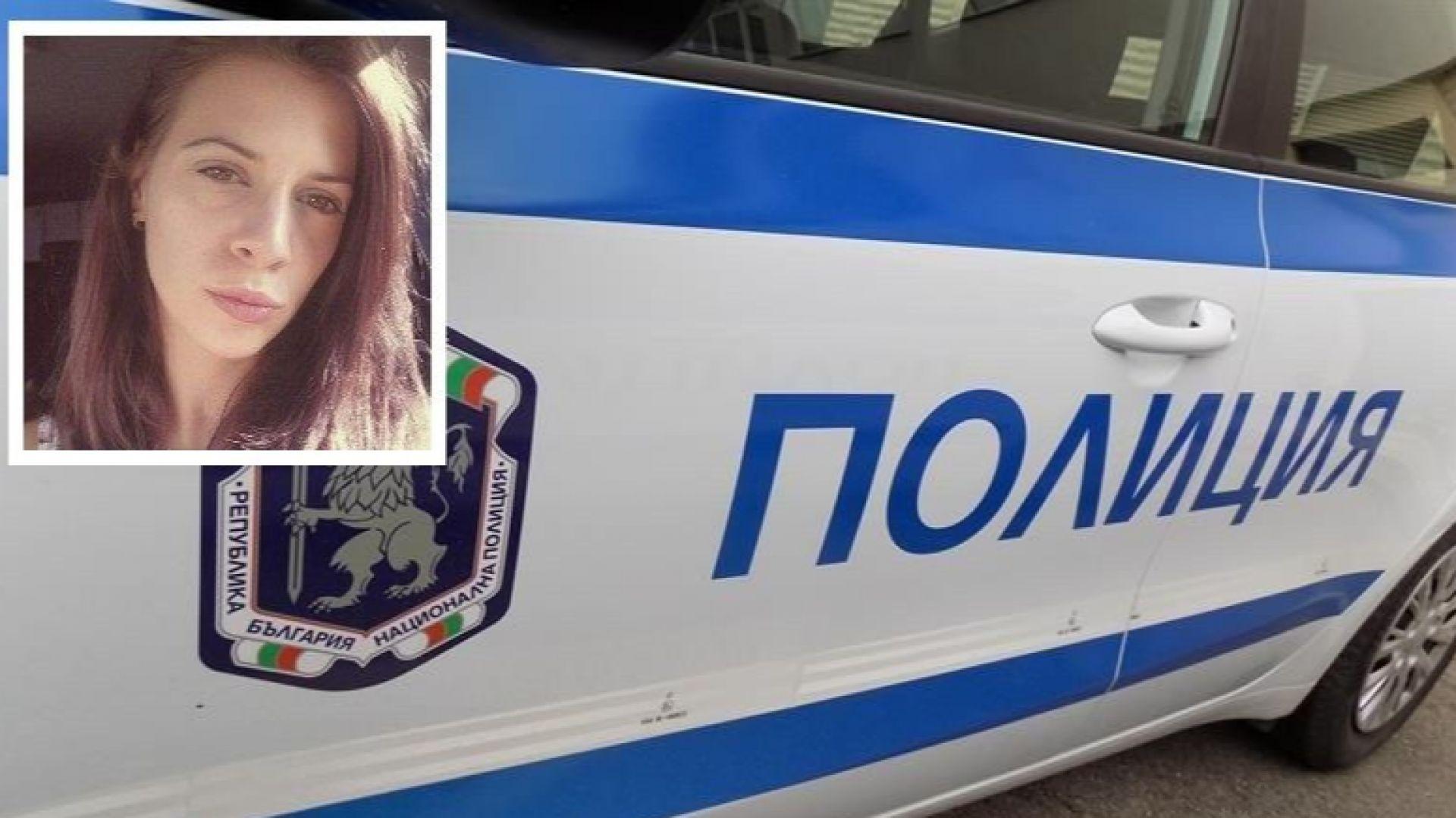 Млада жена изчезна на път за фитнес в София