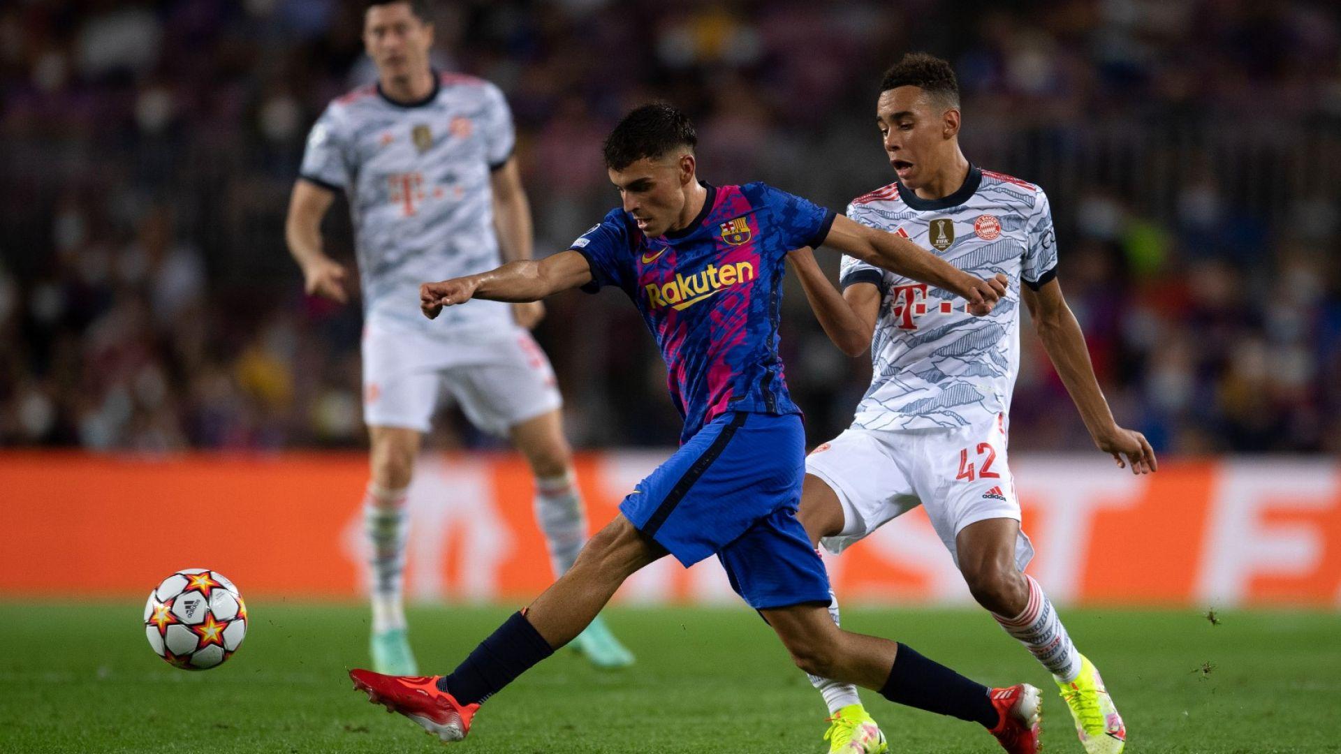 Барселона превъртя играта и създаде първия футболист за 1 млрд. евро