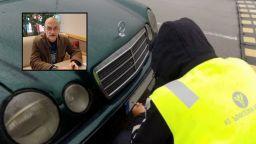 10% отчита водачът, когато вози нерегламентирано като такси