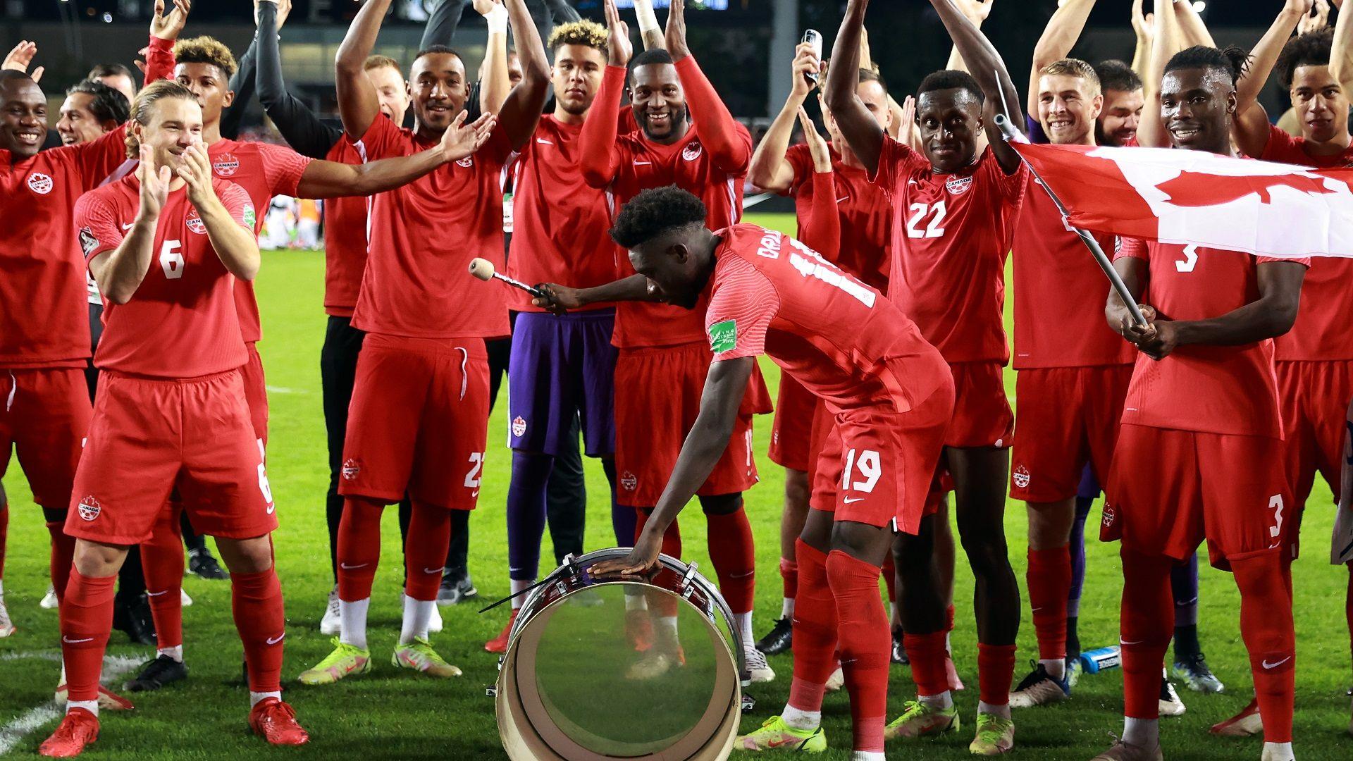Трите големи тима на Северна Америка дръпнаха напред в световните квалификации