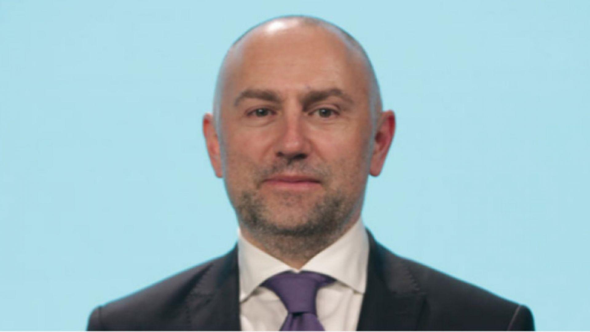 Любомир Каримански: Тръгваме помъдрели и ще търсим общ език с останалите партии