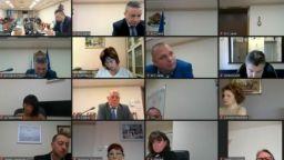 Отново няма внесени кандидатури за председател на ВКС
