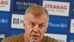 Наско Сираков за БФС: Разочарован съм от Изпълкома, не виждам как ще има промяна