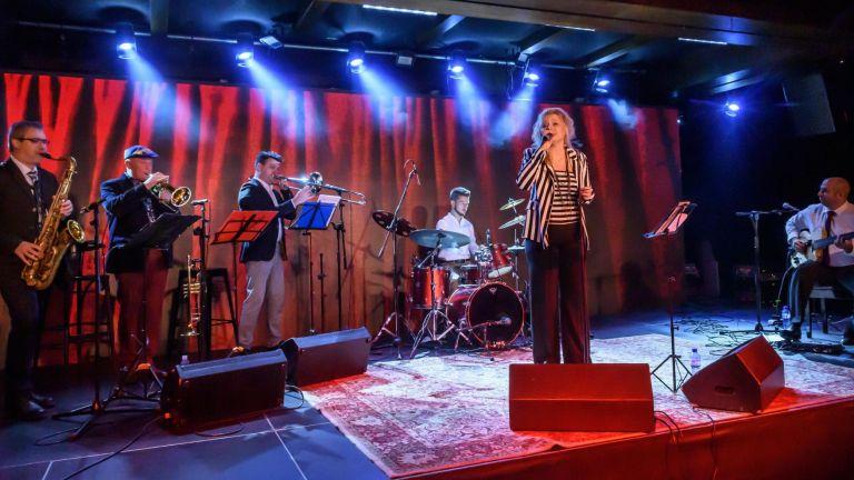 Музикалният проект Pop and Rock Meеts Jazz отбеляза 10 години
