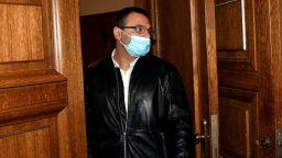 Втори съд остави Венци Боксьора под домашен арест