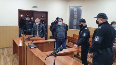 Пуснаха под домашен арест мъжа, задържан заради кемпер с мигранти в Гърция