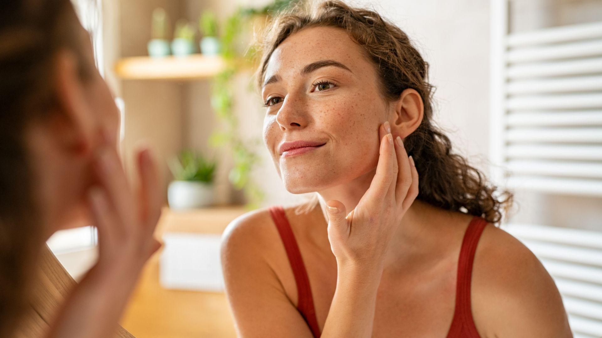 Как да се справим с тъмните петънца по кожата?