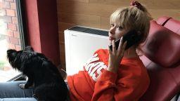 Тя е екстремна, но само когато става въпрос за смартфони: София Бобчева vs Nokia XR20