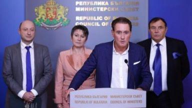 Пред кабинета КРИБ настоя за преки договори с АЕЦ