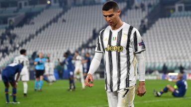 Петте отбора с най-разочароващ старт в топ футболните шампионати