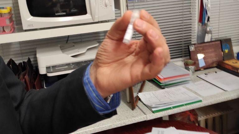От България, Азия или Близкия Изток? До 15 млн. лв. нужни за ваксината на БАН