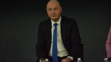Валери Белчев: Ключова роля за Зеления преход ще играе частният финансов сектор