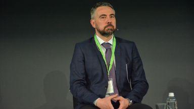Министър Живков: Апелирам да продължим процеса по преговори за енергийния преход