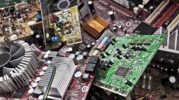 Технологичните отпадъци вече са повече от Великата китайска стена