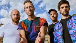 """""""Coldplay"""" ще садят дръвче за всеки продаден билет"""