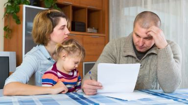 Евростат: Всеки трети българин е в риск от бедност