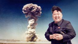 Как Северна Корея се сдоби с ядрени оръжия
