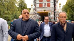 Борисов с прогноза: Пак няма да направят правителство (видео)