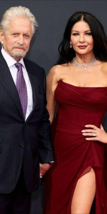 Вижте стилния пентхаус, който Катрин Зита-Джоунс и Майкъл Дъглас продават
