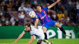 Барселона започва преговори за първия договор на своето съкровище