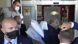 Хората в Чехия искат да разберат какво не е наред със здравето на президента Земан