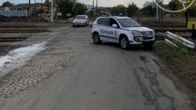 Бърз влак прегази възрастен мъж в Бургас