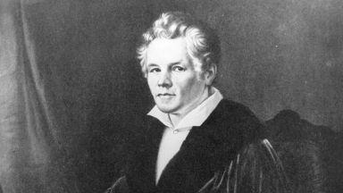 Карл Фридрих Шинкел - Леонардото на неокласицизма