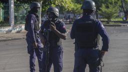 Похитителите на мисионерите в Хаити искат 17 млн. долара откуп (видео)