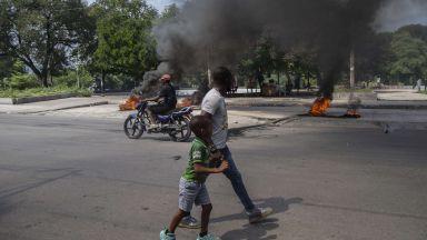 Известна банда похити американски мисионери в Хаити, сред отвлечените има и деца (снимки/видео)