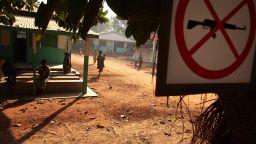"""Руски наемници от """"Вагнер"""" изместват властите в Централноафриканската република"""