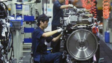 Китайската икономика забавя темпо: Най-слабо тримесечие за годината