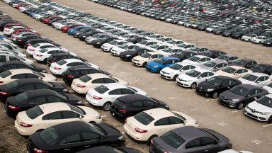 Учени: Старите автомобили са по-екологични от новите
