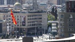 С 21% се е увеличил оборотът в индустрията на Северна Македония